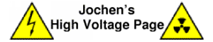 Jochen's High Voltage Page